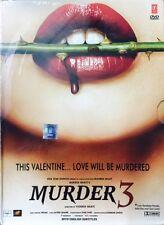 Murder 3 - Randeep Hooda, Aditi Rao Hydari - Hindi Movie DVD Region Free Subtitl