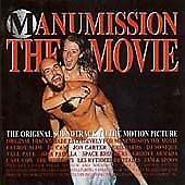CD Soundtrack - Manumission (Original , 1999)