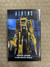 + NECA Reel Toys 2015 Aliens Power Loader P-5000 Deluxe Vehicle