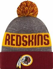 Washington Redskins New Era 2016 NFL Official On-Field Sideline Sport Knit Hat