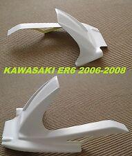 NEW Hugger, Rear Mudguard, Fender Kawasaki ER6   2006-2008
