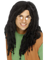 NEW! RASTA WIG - ONE SIZE FITS ALL ADULTS - JAMAICAN MARLEY HAIR DREADLOCK WIG
