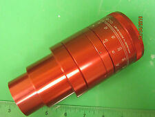 ISCO Red Ultra Star Plus FL 67.5mm Integrated Anamorphic 35mm Projector Lens
