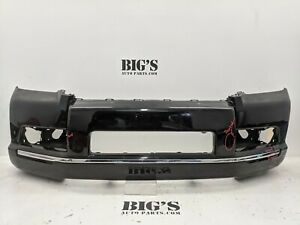 2010 2011 2012 2013 Toyota 4Runner Front Bumper Cover OEM USED #861898