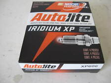 FOUR(4) Autolite XP606 Extreme Iridium Spark Plug BOX **$3 PP FACTORY REBATE!**