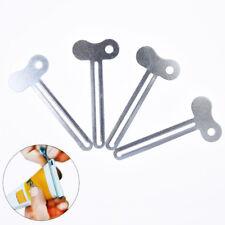easy metal tube u shape toothpaste hair dye cosmetic oil paint squeezer tools HK