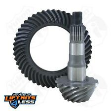 Yukon YG NM205R-456R ring & pinion set for 04 & up Nissan M205 front 4.56 ratio