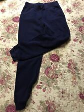Vguc French Toast Jogger Pants Girls Youth 10 12 Navy Please Read Discription