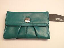 Brand New Kenneth Cole Reaction Seafoam Green Wallet