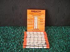 AQUARIUM MEDICATION NITROFURAZONE FURACYN  50 CAPSULE 100 mg  BY AQUATRONICS