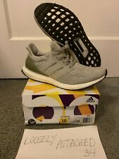 Adidas UltraBOOST 3.0 - Olive Copper, USED (8/10), BA8847, Size 10
