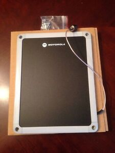 Brand New Motorola Slimline CP Antenna AN610-SCL71129US 902-928 Mhz US