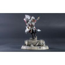tsume statue ubisoft ASSASSIN'S CREED  Figurine EZIO'S FURY HQS