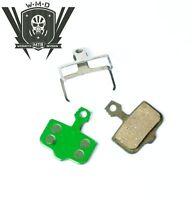 WMD Avid Organic Brake Disc Pads to fit Elixir Cr, Elixir R, Elixir, SRAM