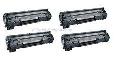 4PK New Toner For Canon 137 ImageCLASS MF210/220 Series MF244dw MF247dw LBP151dw