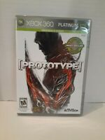 Prototype -- Platinum Hits (Microsoft Xbox 360, 2010) video game
