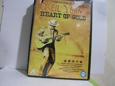 Neil Young - Heart Of Gold - 2 Dvd's. - DVD Region 2