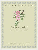 (Good)-Culpeper's Colour Herbal (Paperback)-Culpeper, Nicholas-057203282X