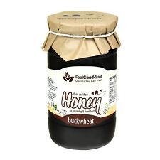 1kg Buckwheat Honey ( Miod Gryczany )  Free Delivery