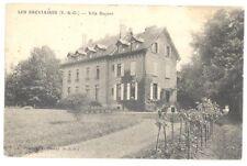 CPA 78 - LES BREVIAIRES - Villa Dupont (dit aussi château du Petit parc)
