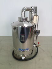 BIOBASE Model:WD-20 Water Distiller Volume 20L Lab