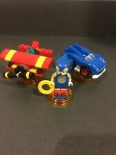 Lego Sonic The Hedgehog Level Pack Dimensions COMPLETE 71244
