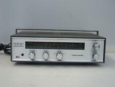 Vintage Radio Shack Realstic Pro 2B receiver 20-160 works A Ok
