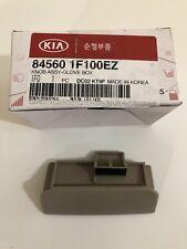 glove sportage kia box latch boxes knob compartment beige 2005