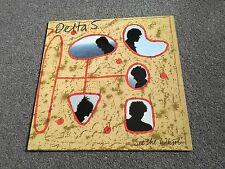 DELTA 5 - SEE THE WHIRL - 1981 LP EX/EX - LOTS MORE POST PUNK IN MY EBAY SHOP!