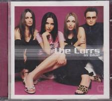 THE CORRS In Blue CD 2000 Irish Folk * TOP