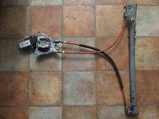 CITROEN SAXO Y PEUGEOT 106 controladores 3-dr Regulador de Ventana Derecho O/S y motor.