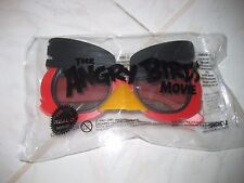 New Sealed ANGRY BIRDS Movie 2016 RealD 3D Glasses Cinema-Con Promo