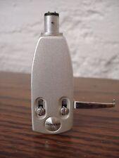 Pioneer PP-302 S-Type Aluminum Headshell w Shure Presence 4 Phono Cartridge - S2