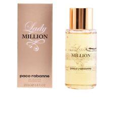 Paco Rabanne Lady Million Shower Gel 200ml Women