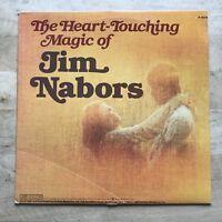 Jim Nabors – The Heart-Touching Magic Of Jim Nabors