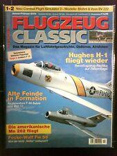Flugzeug CLASSIC   Januar/Februar 2003    in Schutzhülle