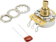 Fender 250k SPLIT SHAFT POT Kit Modèle Numéro 0990832000