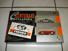 ►Brumm S97/15 Promotional Ferodo Centenary Porsche Collection◄