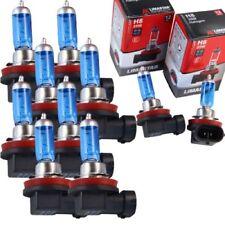 10 Stück LIMA H8 12V Xenon Look 35W Halogen Lampe super weiss Werkstatt Angebot