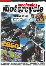 Suzuki RG500 Gamma Rockford Chibi Moto Morini 500 Sei-V ST70 Dax RZR350R Z650CSR