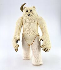 Vintage Star Wars The Empire Strikes Back Wampa 1981 Kenner