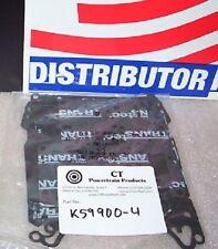AW55-50 SN Valve Body Gasket Kit Fits Nissan RE5F22A GM Volvo SAAB Saturn AF33-5