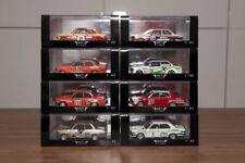 1/43 Neo BMW Collection (2002 323i 528i Jagermeister Warsteiner)