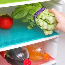 Lot de 3 Tapis Fraicheur Frigo Réfrigérateur Anti-Bactériens Fruits Légumes Neuf