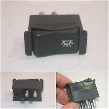 Mercedes R107 W116 W201 Interior Dome Light Switch (0008205810KZ)