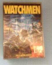 Watchmen - Chi ci salverà adesso? ** il DVD ** Nuovo Sigillato