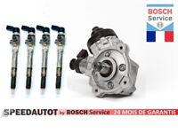 Remis à Neuf Pompe VW Audi 2,0 Tdi 1x 03L130755 + 4x Injecteur  0445116030^^