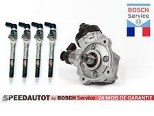 Remis à Neuf Pompe VW Audi 2,0 Tdi 1x 03L130755D + 4x Injektor 0986435360