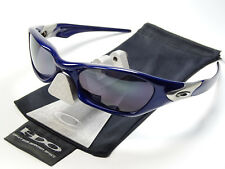Oakley Valve Blue Black gafas de sol Penny minuto drop Point Scar splice Scalpel
