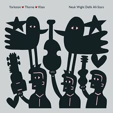 Yorkston - Neuk Wight Delhi AllStars [CD]